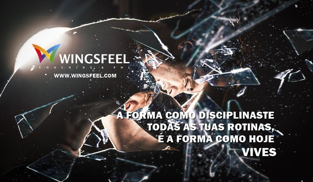 DISCIPLINA MENTAL