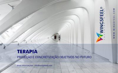 TERAPIA PROJEÇÃO E CONCRETIZAÇÃO OBJETIVOS NO FUTURO