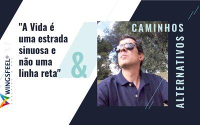 CAMINHOS ALTERNATIVOS